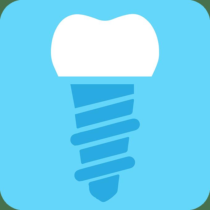 Implantat - Tandläkare